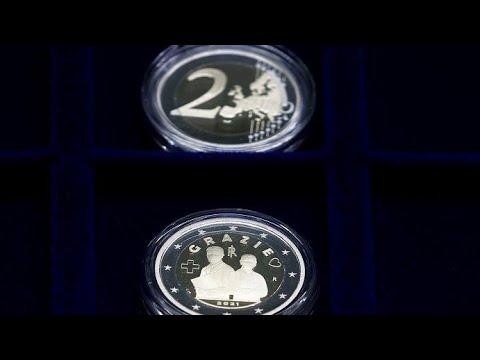 إيطاليا.. دار سك العملة تخصص عملة جديدة بقيمة 2 يورو  - نشر قبل 4 ساعة