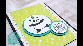 Party Panda Celebration