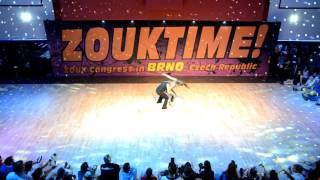 Alex & Mathilde show ZOUKTIME 2016