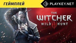 Системные требования The Witcher 3: Wild Hunt ужасают?
