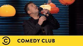 A világvége és a Hunok   Hadházi László   Comedy Club