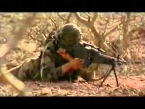 13eme D B L E (French Foreign Legion)