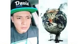 Gambar cover Rap chapin /100Guatemala