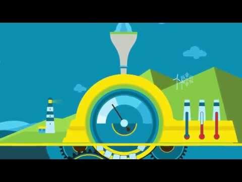 GE's Open Innovation Challenge - Desalination