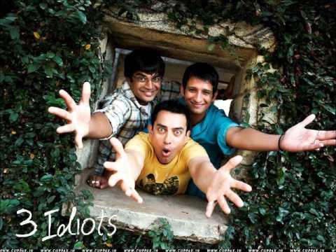 Jaane Nahin Denge Tujhe  [3 idiots keyboard cover]