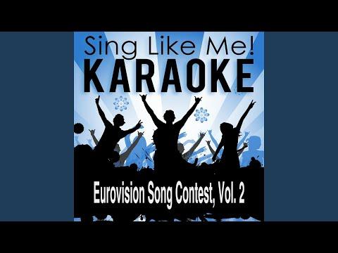 Birds (Karaoke Version) (Originally Performed By Anouk)