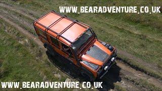 Bear Adventure Green Lane Tours Promo