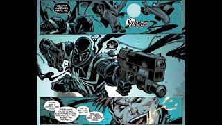【MFF】未來之戰┃『T2猛毒特工』新制服VS「薩諾斯無限之戰」無同盟┃世界頭目「Thanos Infinity」┃(Marvel Future Fight World Boss)