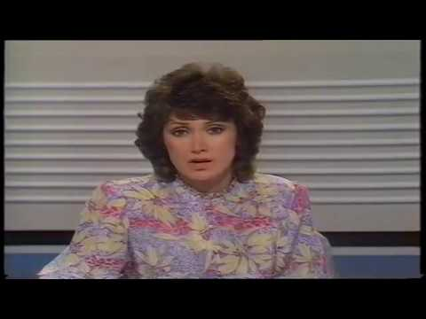 BBC1: Evening News / Today's Sport / continuity - Saturday 11th September 1982