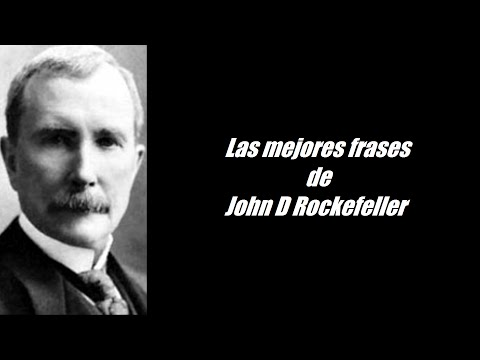 john d rockefeller and andrew carnegie relationship with mother