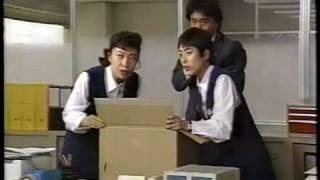 1988年07月27日(水)10:20pm-10:40pm 堤大二郎 高田純次 早崎文司 林家こ...