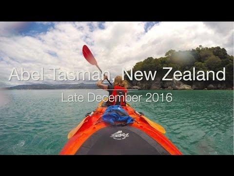 Road Trip ABEL TASMAN - GOLDEN BAY - NELSON LAKES New Zealand