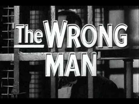 The Wrong Man is listed (or ranked) 10 on the list The Best Henry Fonda Movies