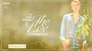 Download Video [VIETSUB] The Eve - EXO (The War - 4th Full Album) MP3 3GP MP4