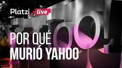 La historia de Yahoo