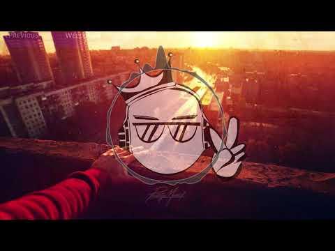 KING BNJMN - The Switch (Ft. Zimiyaye & Krs) (MIDAS EP)