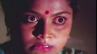 Saritha, Sivakumar | Agni Sakshi Tamil Movie - Part 4