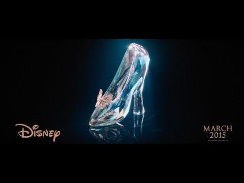 Disney's Cinderella Official Teaser Trailer