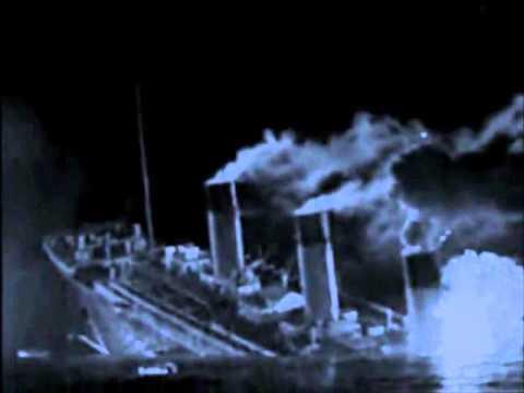 The Raise of the Titanic Deleted Scene - YouTube