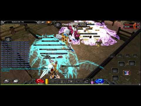 Nên chơi nhân vật nào, nhân vật bá đạo nhất trong game Devilz mu session 4.