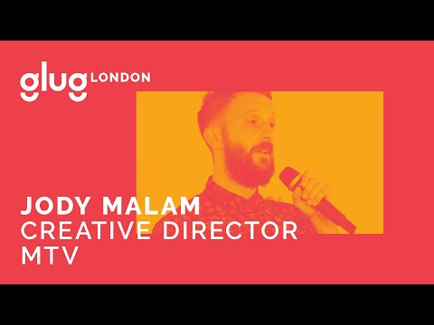 Glug London: MTV