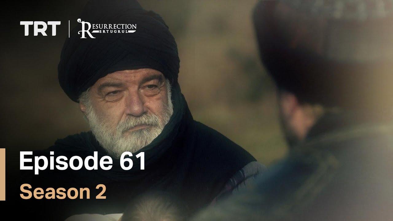 Download Resurrection Ertugrul - Season 2 Episode 61 (English Subtitles)