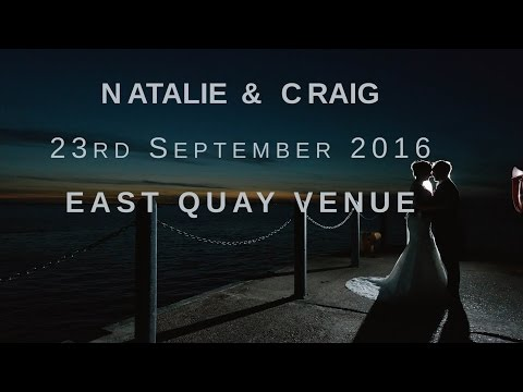 Natalie and Craig Fusion slideshow