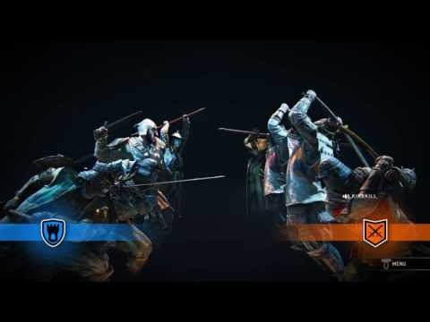 For Honor Road 2 Reputation 2