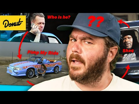 What Really Happened at West Coast Customs   Up to Speed