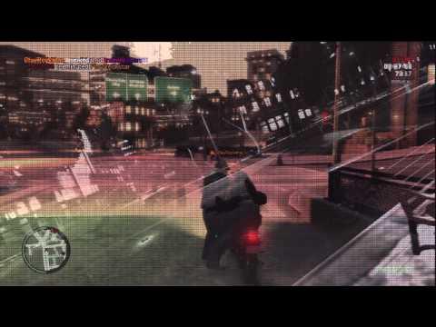 Rockstar Games: Social Club Event: Grand Theft Auto 4: (23/02/2013