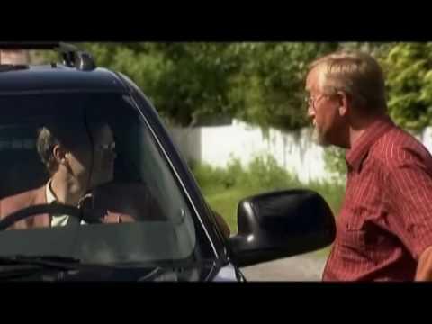 Uti vår hage - Yngve Hågensen - YouTube