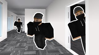 Robber Invasion (Roblox Bloxburg)