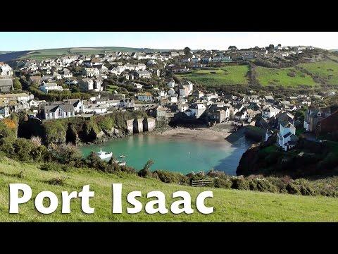 Port Isaac, Cornwall - Fisherman's Friends & Doc Martin Location