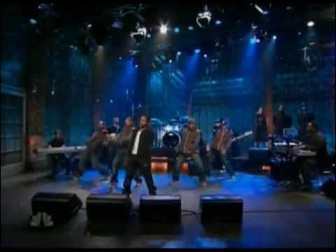Omarion Live Performance Por  Studio B4c.mpg