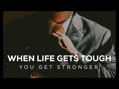 When Life Gets Tough - Motivational Video Compilation 2017