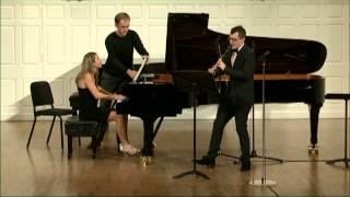 Robert Schumann - Drei Romanzen Op. 94