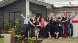 Aura - Sunshine Coast - Integrale Homes Complete The 1st Ever Home
