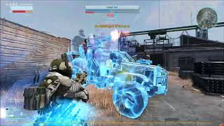 Defiance Gameplay 2/2/2018- Freight Yard- Capture And Hold PVP- pc