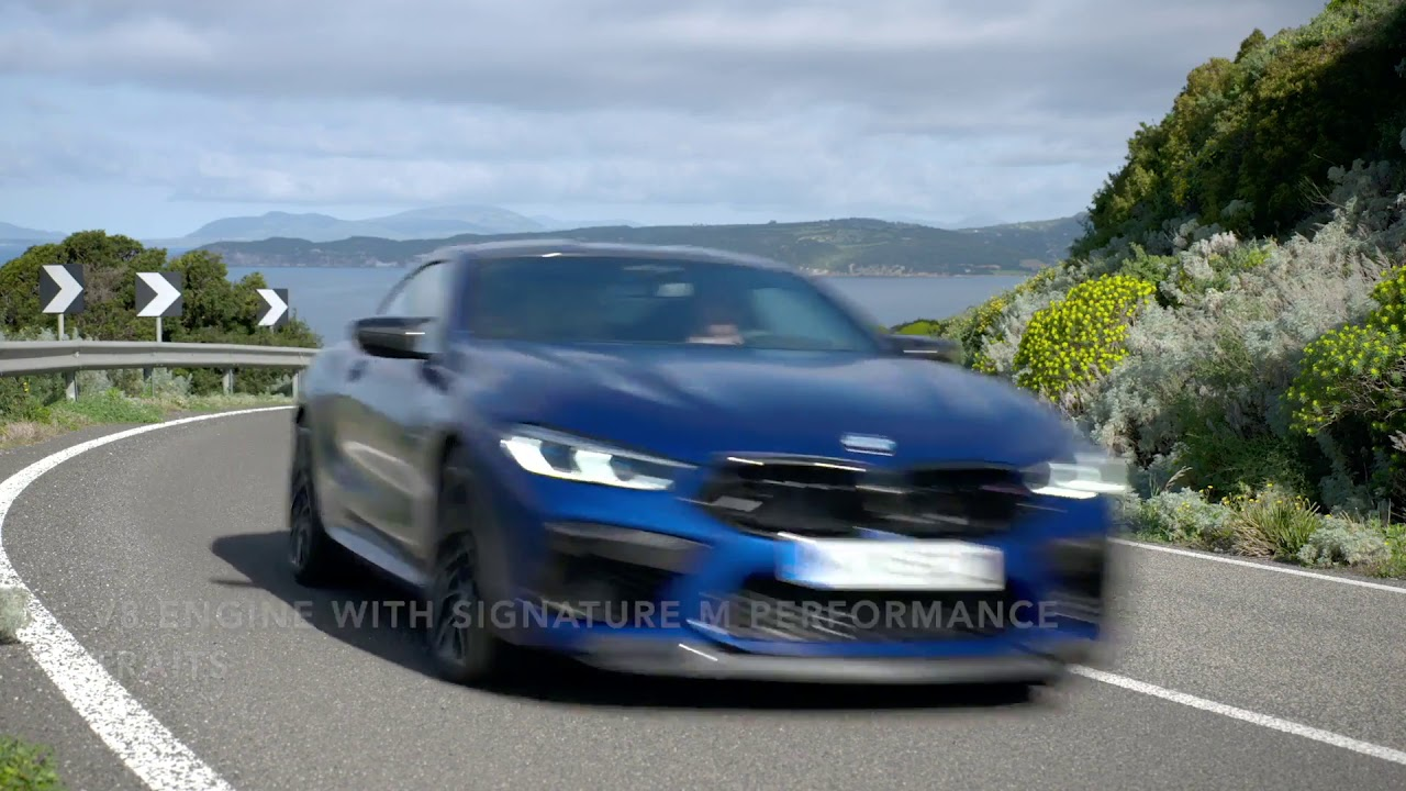 the all new bmw m8 competition coupe highlights youtubethe all new bmw m8 competition coupe highlights