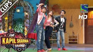 Coffee, Snake and Selfie! - The Kapil Sharma Show -Episode 34 -14th August 2016