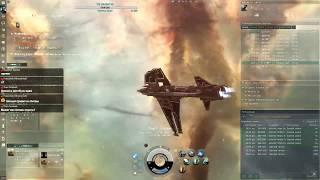 [RU] EVE Online Фракционные Войны #026 трусливые блоберы