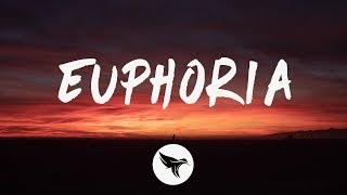 Don Toliver, Travis Scott - Euphoria (Lyrics) ft. Kaash Paige