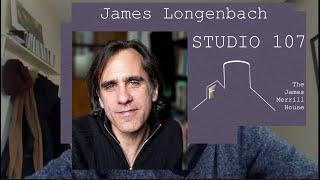 Studio 107, Episode 4: James Longenbach