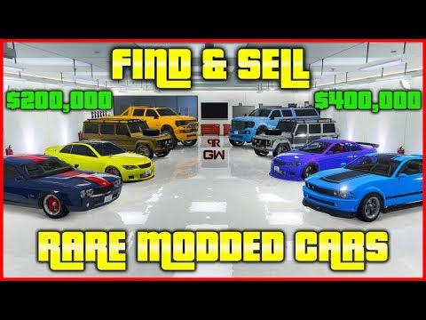how-to-find-&-sell-top-rare-modded-cars-in-gta-online-2019-(spawn-locations)-make-money-fast-&-easy
