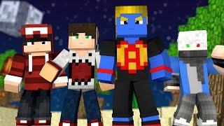 Minecraft: QUEM ESTA POR TRÁS DE TUDO? ‹ ERA ZUMBI › #29