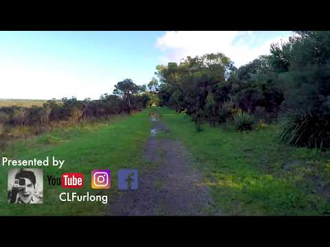 Cannons Creek Virtual Run Melbourne Australia