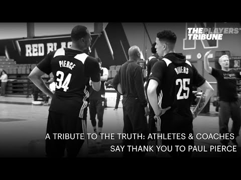 Paul Pierce jersey retirement: Danny Ainge, Doc Rivers agree Boston Celtics legend's best play came on a jump ball
