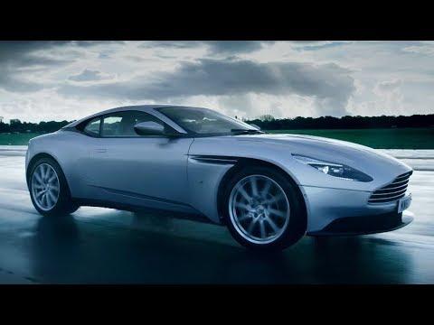 The Aston Martin DB11 | Top Gear Series 24 | BBC