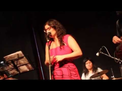 La diablera – Hilda Herrera / Antonio Nella Castro – por DelAire
