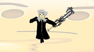 Why Xemnas doesn
